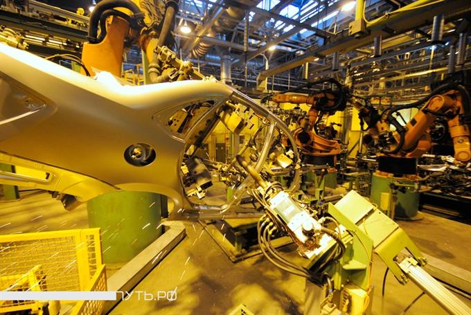 Как Renault-Nissan вляпался в русский автопром (фоторепортаж)
