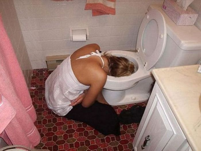 Пьяные люди (33 фото)