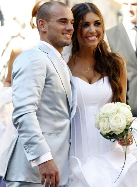 Завидные невесты и жены (20 фото)