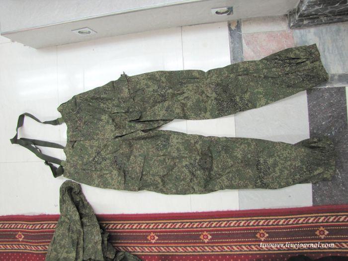 Новая форма Министерства обороны (80 фото)