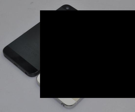 Первые фотографии iPhone 5 (3 фото + видео)