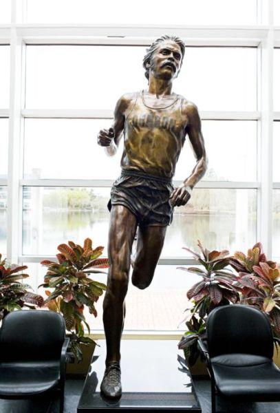 Офис компании Nike (34 фото)