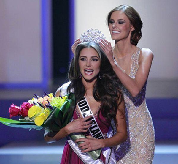 """В Америке выбрали """"Мисс США 2012"""" (38 фото)"""