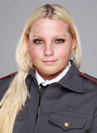 Конкурс МИСС ГИБДД-2012 (37 фото)