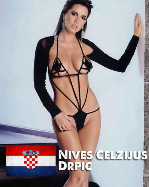 Девушки футболистов с Евро-2012 (28 фото)