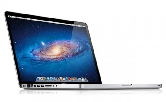 Компания Apple представила ноутбуки будущего (8 фото)