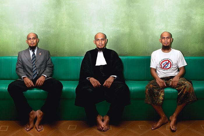 Западные субкультуры по-азиатски (21 фото)