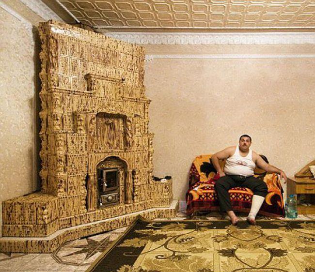 такой дома богатых цыган фото размеру