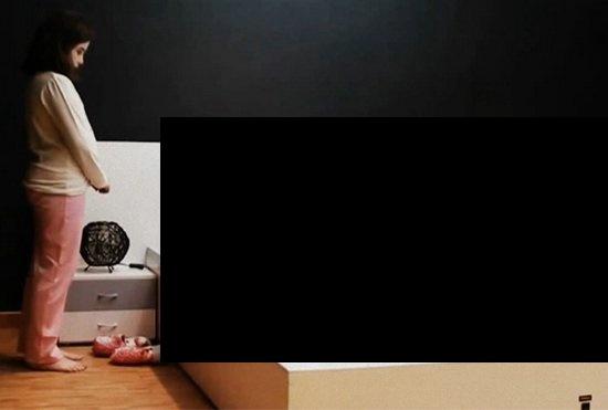 Кроватные ужасы (фото + видео)