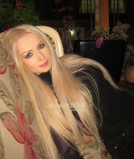 Как в реальности выглядит Нахема: Валерия Лукьянова (Amatue) (10 фото)