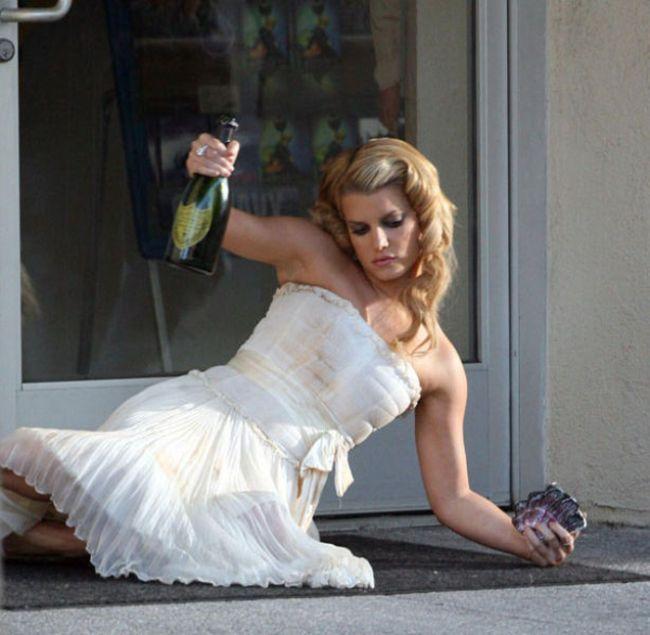 Подборка отъебаных невест 12