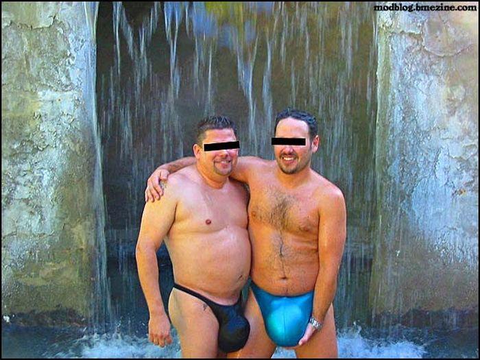 Жесткий тюнинг своего тела (55 фото)