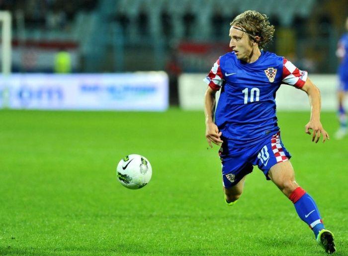 Топ-10 самых дорогих футболистов Евро-2012 (10 фото)