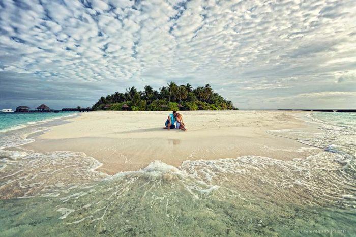 Deniz Manzaraları -2-(50 Fotograf)