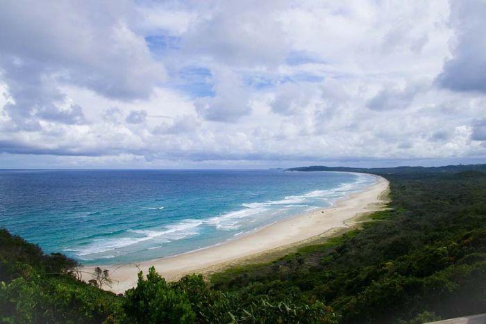 Райские пляжи (50 фото)