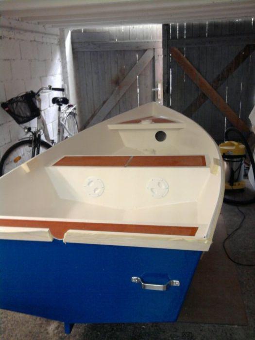 Как сделать лодку своими руками (34 фото)