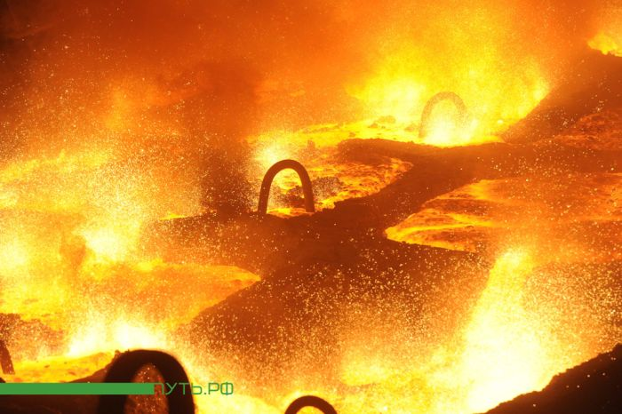 Война с Титаном (11 фото + текст)