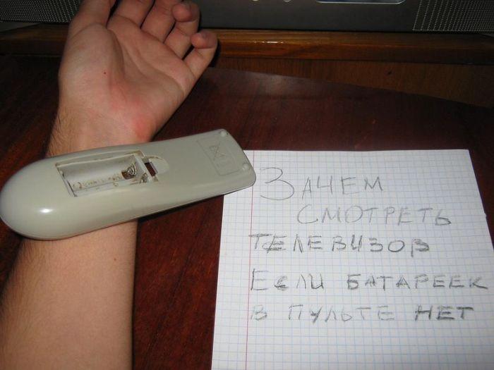 Прикольный микс на фото суицидального подростка (40 фото)