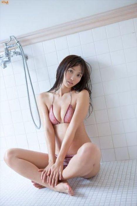 Симпатичные азиатки (40 фото)