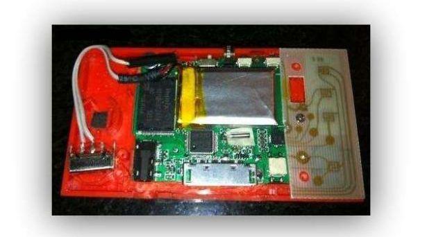 "iPod Nano в корпусе ""Электроники"" (23 фото)"
