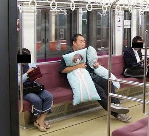 Японское средство от одиночества (28 фото)