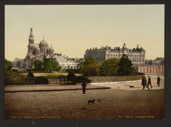 Российские города 19 века (150 фото)