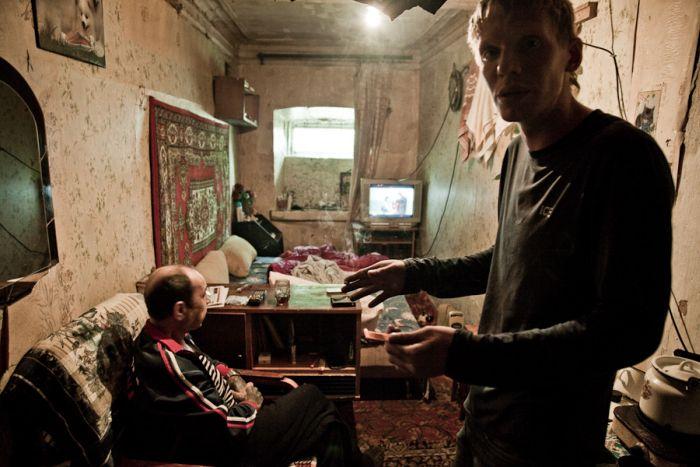 Советская Пермь (86 фото)