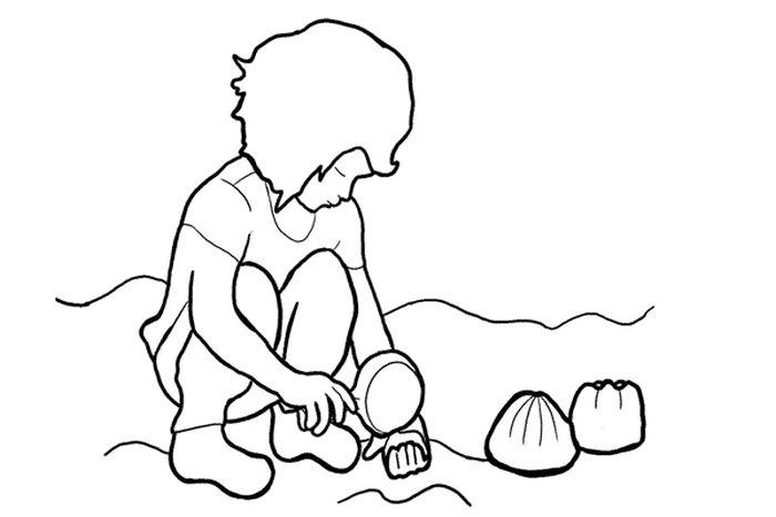 21 поза для съемки детей (21 картинка)