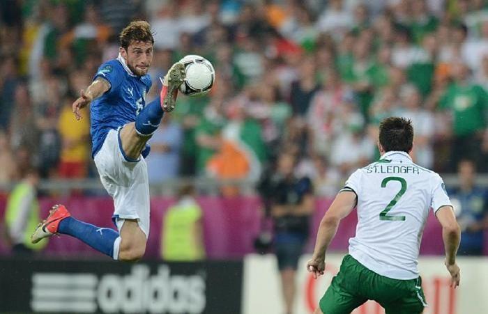 Крутые снимки с Евро-2012 (41 фото)