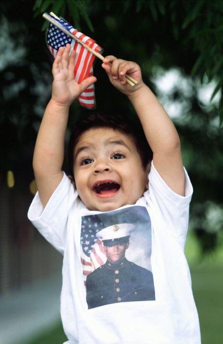 Лица радости и победы (40 фото)