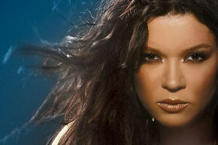 Как изменилась победительница Евровидения-2004 (7 фото)