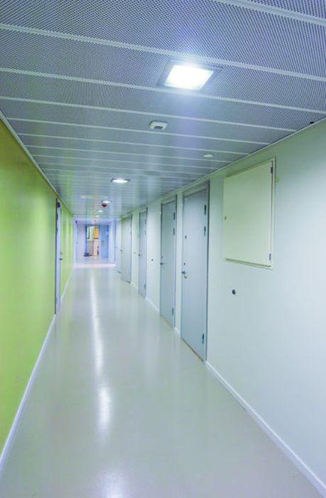 Тюрьма в Норвегии (46 фото)