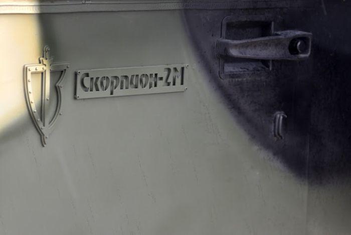 """Фотоотчет с шоу техники """"Непобедимые и легендарные"""" (68 фото)"""