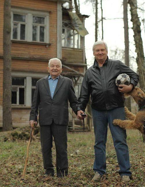 Такова жизнь - 1949-2009-2011 (3 фото)