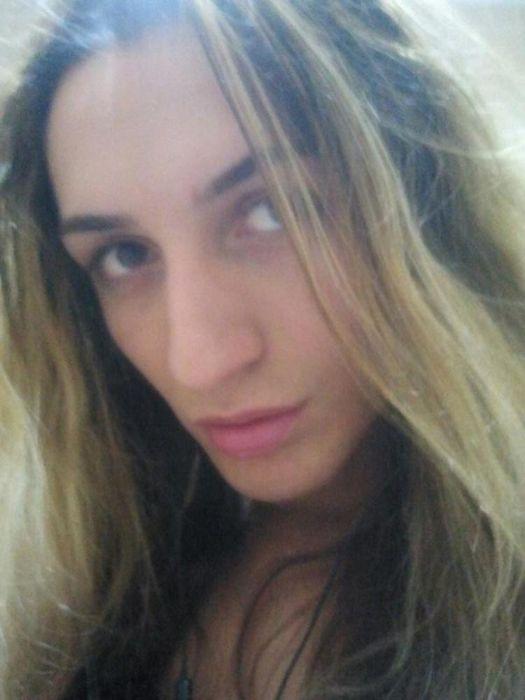 Чудеса макияжа (17 фото)