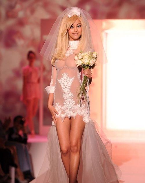 Фото сексуальные свадебные платья 11062 фотография