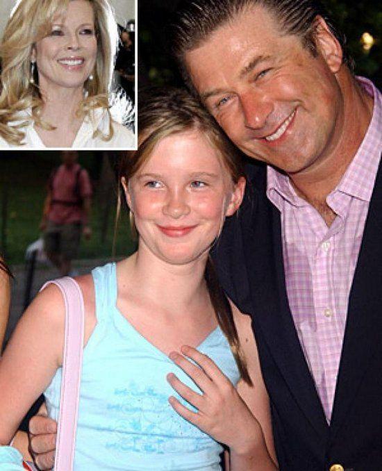 Как вы думаете, чья это дочь? (3 фото)