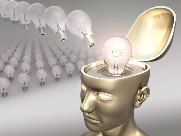 Способности человеческого мозга (4 фото + текст)