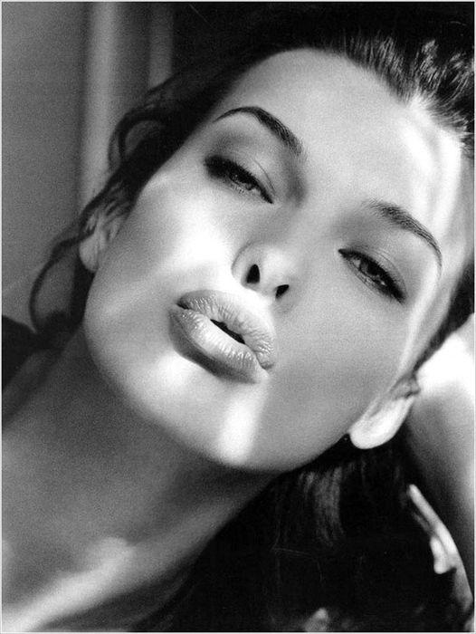 Страстные поцелуи (39 фото)