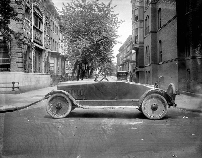Классические автомобили Америки (133 фото)