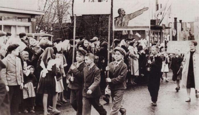 Дух советского времени (51 фото)