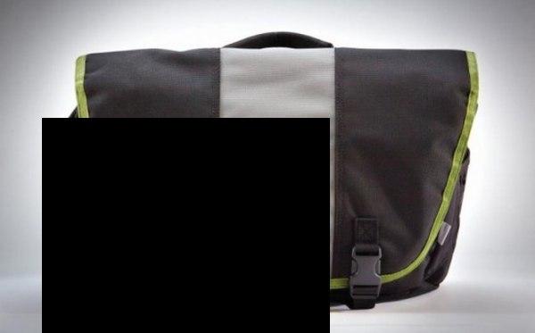 Обычная сумка? Не совсем (3 фото)