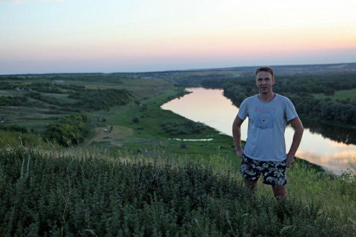 Русское лето для русских людей (47 фото)