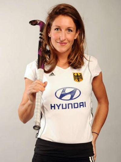 Спортсменки из олимпийской команды Германии в Playboy (10 фото)