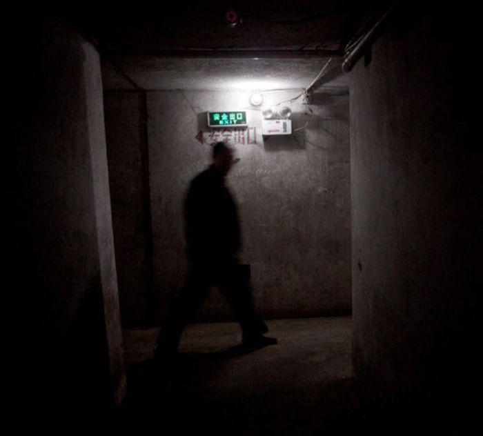 Жилищные условия в Пекине (19 фото)