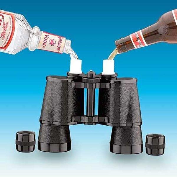 Гаджеты для алкоголя (20 фото)
