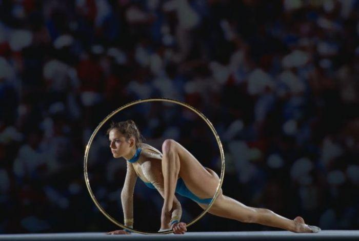Сексуальный женский спорт (98 фото)