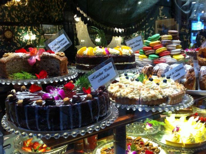 Мельбурн - рай для сладкоежек (30 фото)