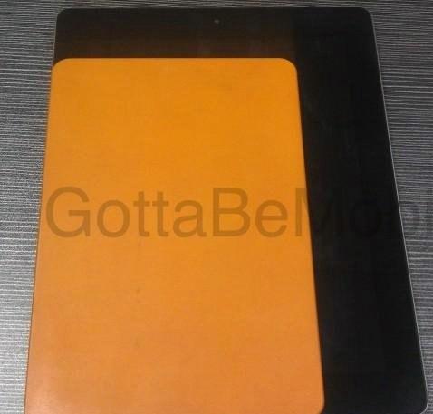 Встречаем новый iPad - iPad Mini от Apple (2 фото)