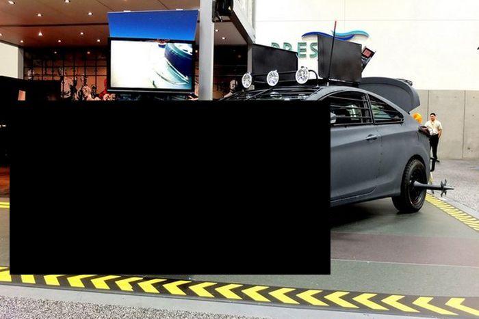 Загружайте зомби автомобиль апокалипсис для Android - Appszoom